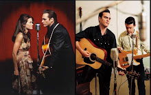 Walk The Line - The Movie
