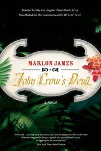 John Crow's Devil Paperback USA