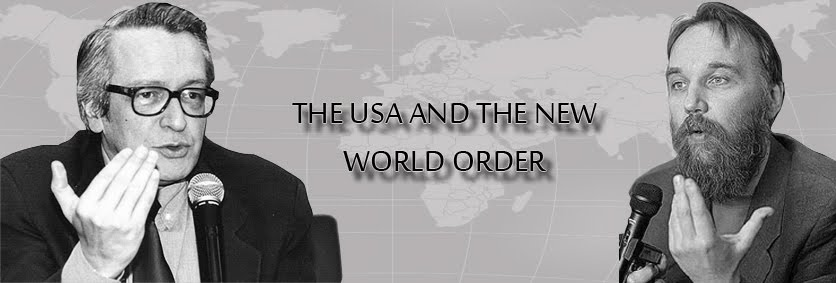 The United States and the New World Order