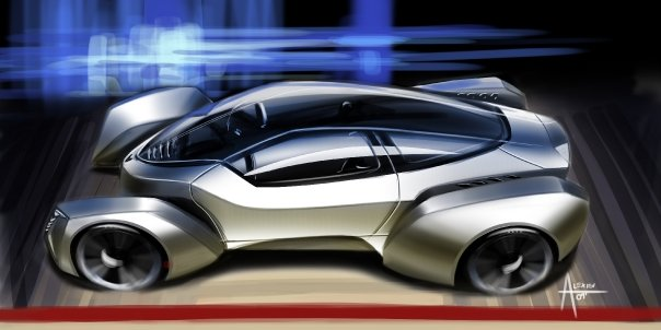 2020 Pontiac Trans Am Soon Cadillac Design Is A 3d
