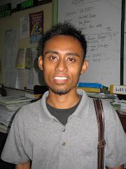 Pelajar OKU Cemerlang STPM 2007; MOHD AZRIN BIN MOHD RASIF ( 3A 1B )
