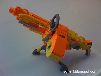 Vulcan EBF-25 (Red Strike) | Nerf Wiki | FANDOM powered by Wikia