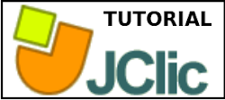 Tutorial JClic