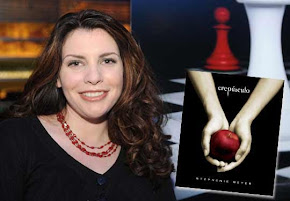 Site Oficial da Stephenie Meyer