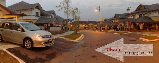 Ulwan's Cornerz