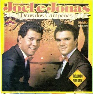 joelejonasdeusdoscampeo Baixar CD Joel & Jonas   Deus dos Campões
