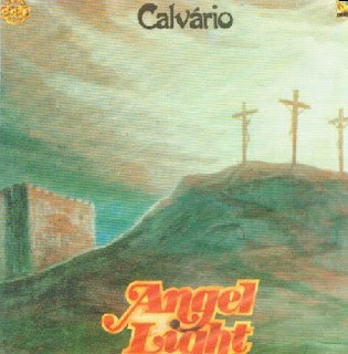 angellight Baixar CD Angel Light   Calvário (1993)