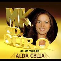 Alda Célia – CD de Ouro
