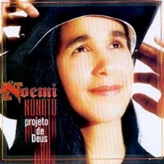 Baixar CD Noemi Nonato – Projeto De Deus
