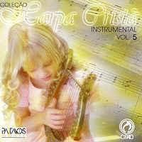 Coleção Harpa Cristã Instrumental Vol.05