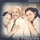 trio%2Balexandre Baixar CD Trio Alexandre   Minha Oração (Voz e Play Back)