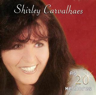 Shirley Carvalhaes - As 20 melhores - Vol 01 (Playback)