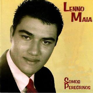 Lenno-Maia-Somos-Peregrinos