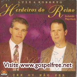 Herdeiros do Reino - Ser ou No Ser