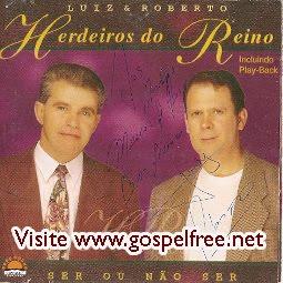 Herdeiros do reiho ser ou nao ser Baixar CD Herdeiros do Reino   Ser ou Não Ser(Voz e Play Back)