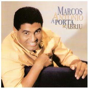 Marcos Antonio - A Porta se Abriu (Playback)