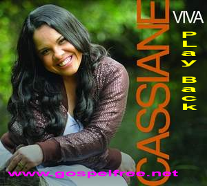 Cassiane - Viva (2010)PlayBack