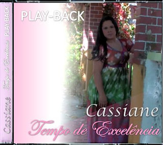 Cassiane - Tempo de Excelencia 2010