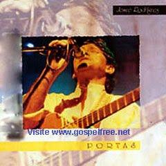 josue rodrigues portas Baixar CD Josué Rodrigues   Portas (1993)