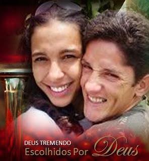 Baixar CD Escolhidos Por Deus   Deus Tremendo (2009)