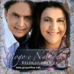 Diogo e Naldynha - O Relógio de Deus (2010)