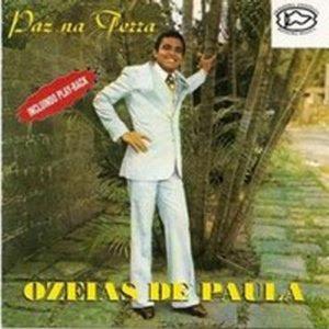 Paz na terra Baixar CD Ozéias de Paula   Paz na Terra (1977)