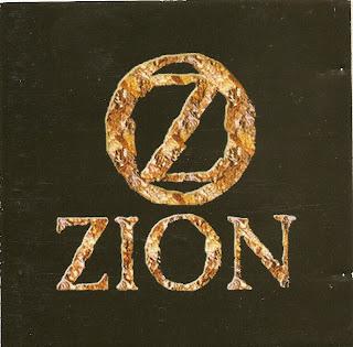 Zion Baixar CD Banda Zion   Zion (1995)