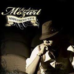 mozartgrg5 Baixar CD Rodrigo Mozart   Simplesmente Servo