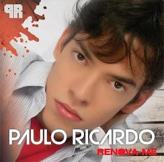 Paulo Ricardo - Renova-me (2010)