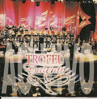 Troféu Talento (1998)