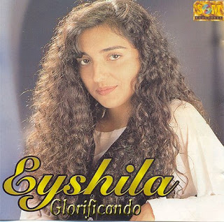 Eyshila - Glorificando (Voz e Play Back)