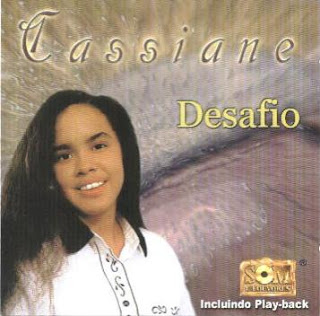 Cassiane - Desafio (Play Back)