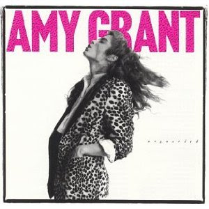 Amy Grant 1985 Unguarded Baixar CD Amy Grant   Unguarded (1985)