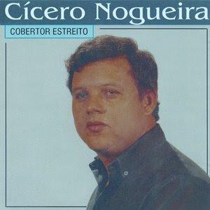 C�cero Nogueira - Cobertor Estreito