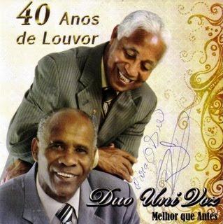 duounivoz Baixar CD Duo Uni Voz   Melhor Que Antes(Voz e Play Back)