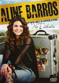 Aline Barros - Na Estrada Audio DVD