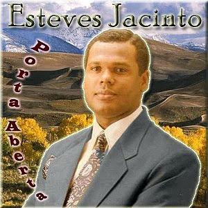 Porta Aberta Baixar CD Esteves Jacinto   Porta Aberta