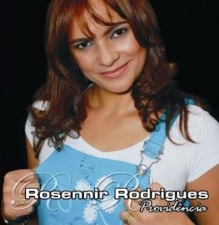 Rosennir Rodrigues - Providência (2008)