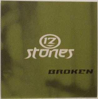 12 Stones - Broken (2003)