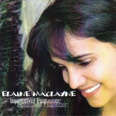 Elaine Maclayne - Imposs�vel Esquecer