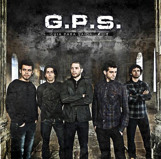 Banda GPS - Guia Para Saída - 2010