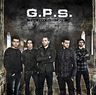 Banda GPS - Guia Para Saída
