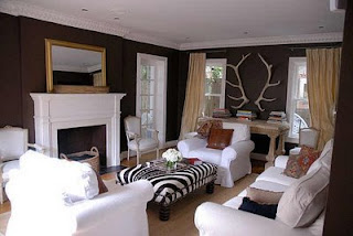 patricia gray interior design blog more zebra chic