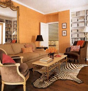 Patricia Gray Interior Design Blog Zebra Carpets