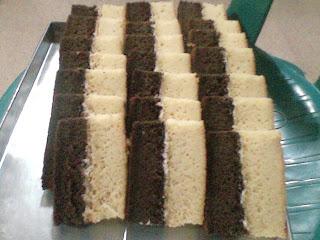 Gallery : Kue Lapis khas Suroboyo dari Tuban