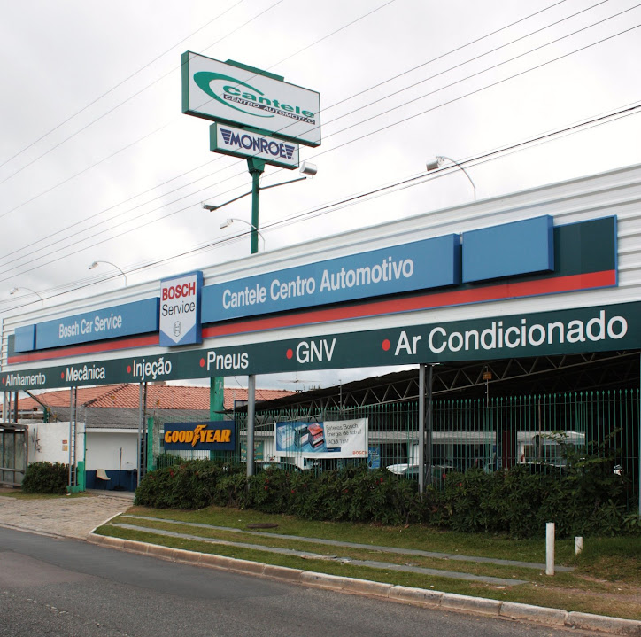 Cantele Centro Automotivo
