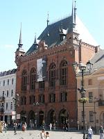 Bilety autokarowe Toruń