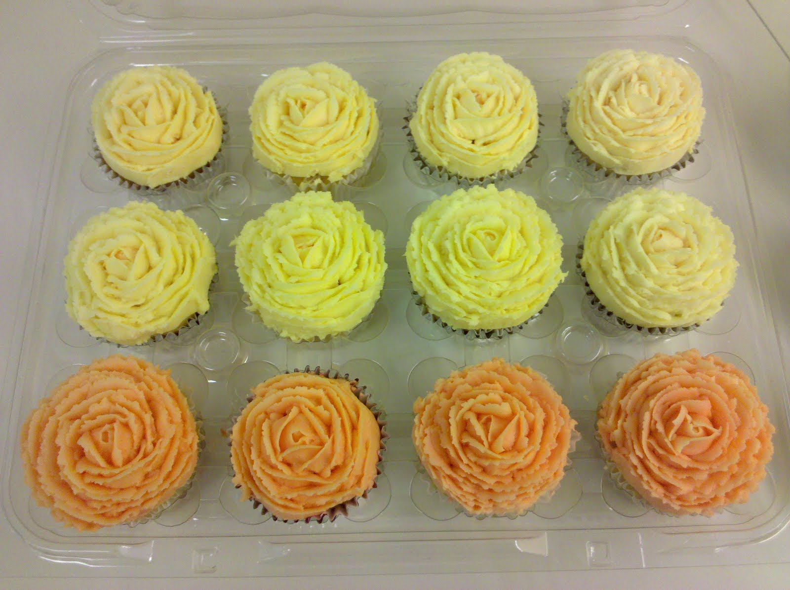 Edible Mothers Day Gifts Cupcakes Miggies Art World