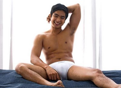... CONFESSIONS: HOTTEST MEN IN THE PHILIPPINES 2010 (NOS. 1-10