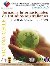 Jornadas Internacionales de Estudios Mistralianos